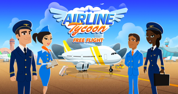 Airline-Tycoon-Free-Flight-1