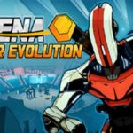 Arena-Cyber-Evolution